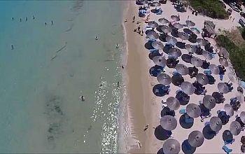 Chrouso Beach