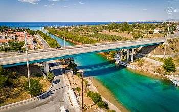 Potidea Bridge