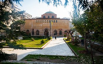 Church of Agia Sofia