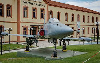 War Museum of Thessaloniki