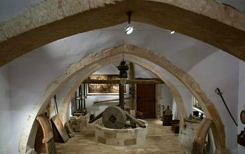 Olive and Oil Museum / Dermitzaki Folklore Collection