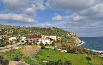 Orthodox Academy Of Crete
