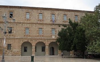 Archaeological Museum of Nauplion