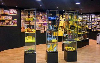 Basketball Museum