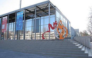 Thessaloniki Olympic Museum