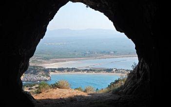 Nestor's Cave
