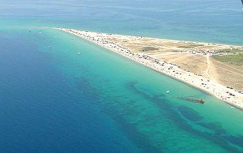 Potamos Beach