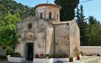 Panagia Gouverniotisa Monastery