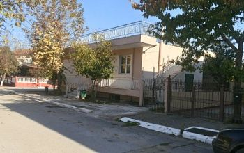 Public Library Of Nea Madytos