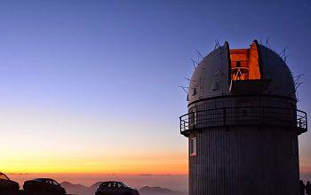 Skinakas Observatory