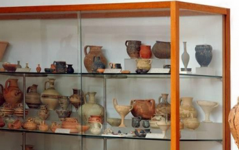 Museum of Pylos