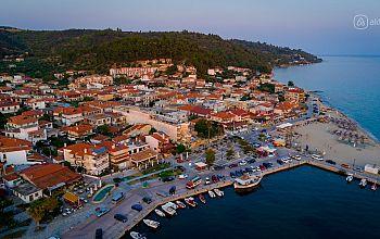 Port Nea Skioni