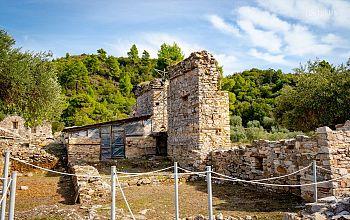 Monastery of Zygou