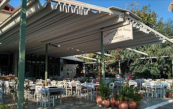 Traditional Greek Tavern Kostas