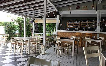 Eatalia bar