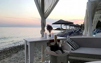 Aelia Bar Restaurant & Beach Lounge