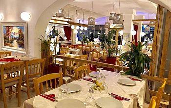Casa Italia pizza & pasta restaurant