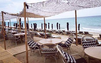 Villas Seaside Lounge & Restaurant
