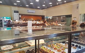 Lemonis Bakery