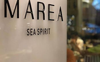 Marea Sea Spirit