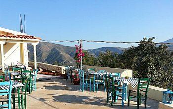 Thavma Coffee Drinks & Cretan Food