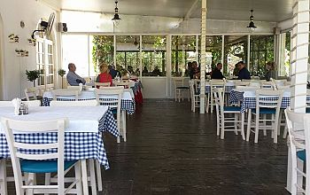 Fish Tavern O Haris