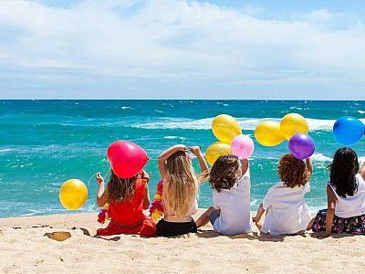 Семейный отдых в Греции: Кикладские острова