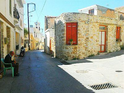 Малия (Крит): достопримечательности