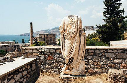 Что посмотреть рядом с Афинами