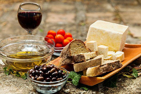 Что попробовать на Ионических островах: кухня Корфу, Закинфа и Кефалонии