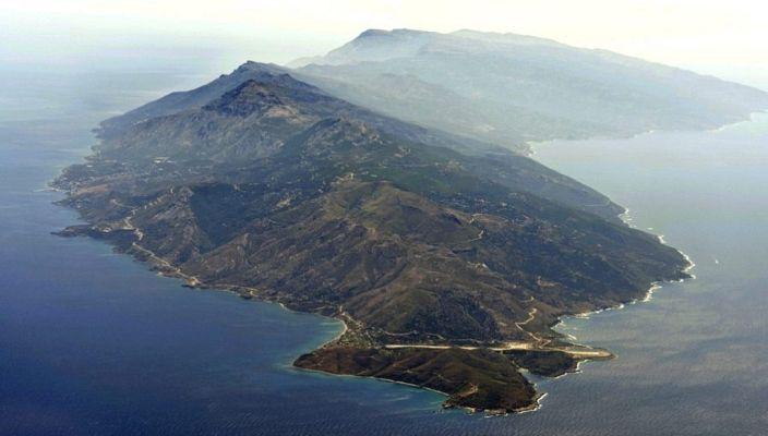 Остров долгожителей: 5 причин посетить Икарию