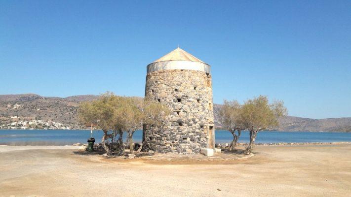 Крит в мае: погода и особенности отдыха