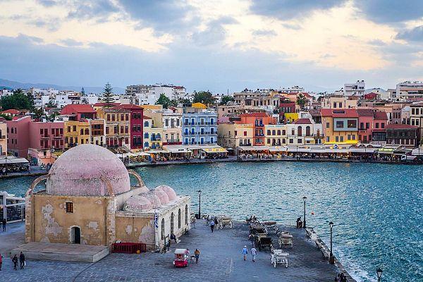 Что посмотреть в Ханье — самом красивом городе Крита