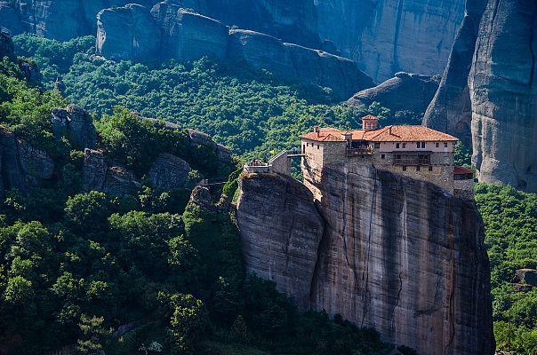 Куда съездить на экскурсии из Халкидики (Греция)