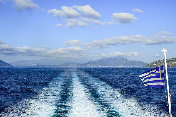Куда поехать с Крита на пароме