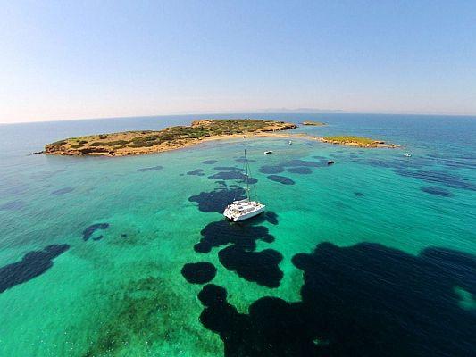 Пляжный отдых недалеко от Афин: лучшие места Афинской Ривьеры