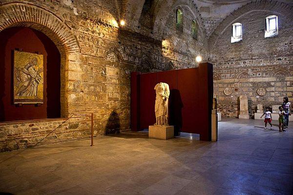 Музеи в Салониках: какие стоит посетить