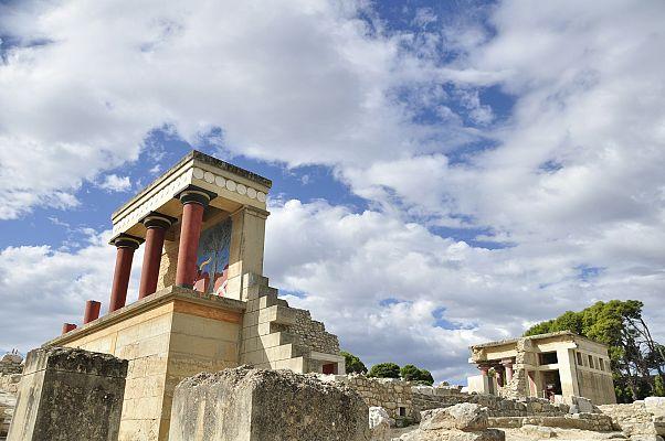 Куда поехать на Крите на экскурсию