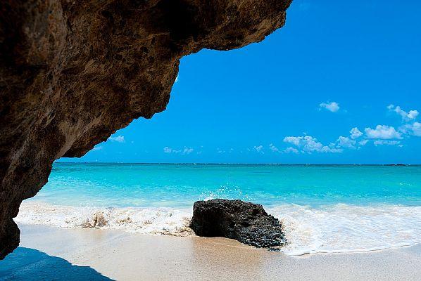 Пляж Элафониси (Крит): как добраться
