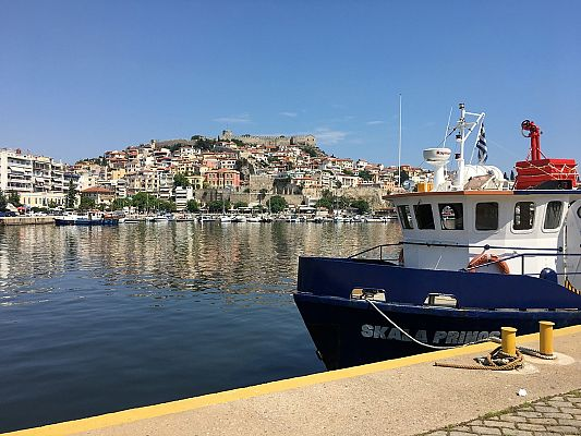 Кавала (Греция): куда сходить