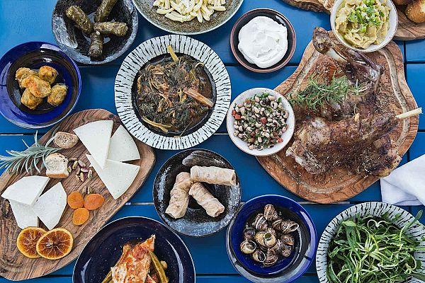 Что попробовать на Крите: традиционная кухня острова